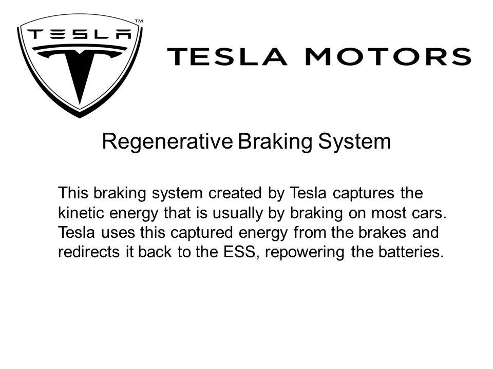 Tesla Roadster: How it Works - ppt video online download