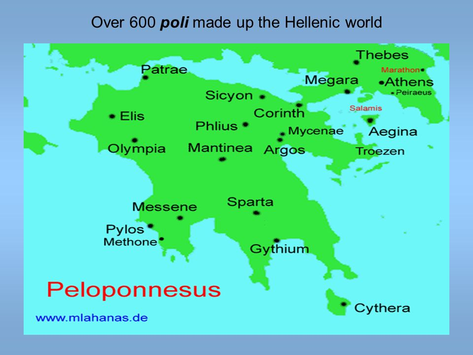 Two Wars Two Turning Points In Greek History Ppt Download