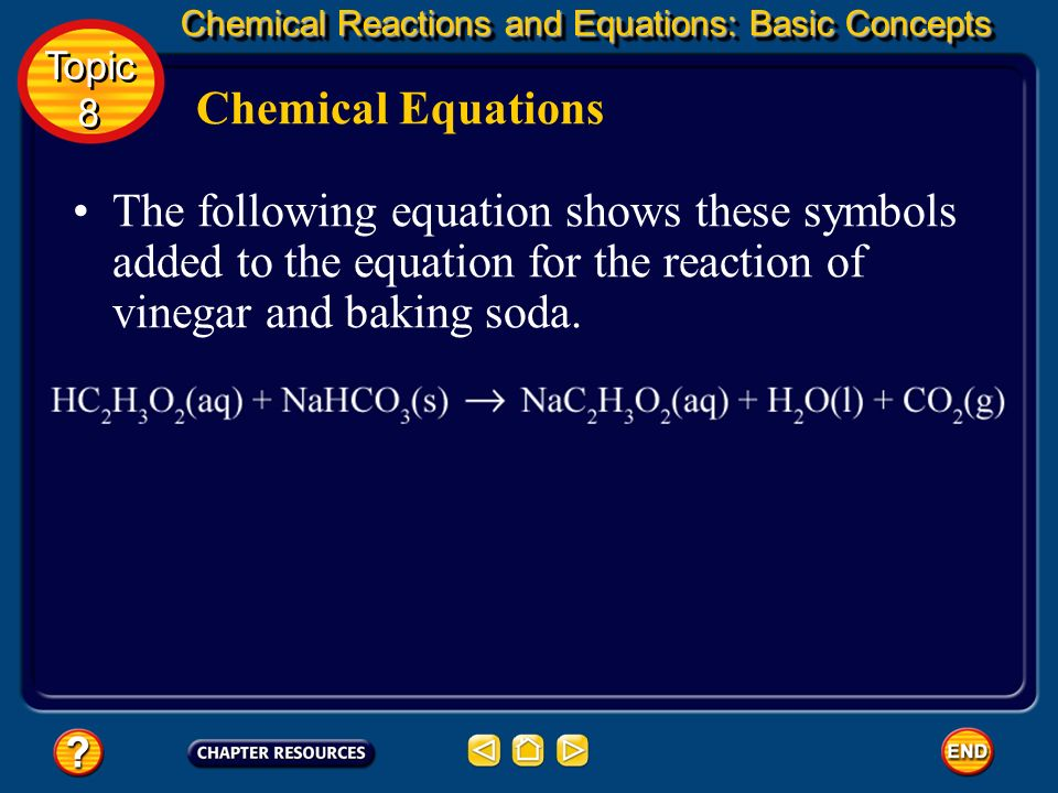 Recognizing Chemical Reactions Ppt Video Online Download