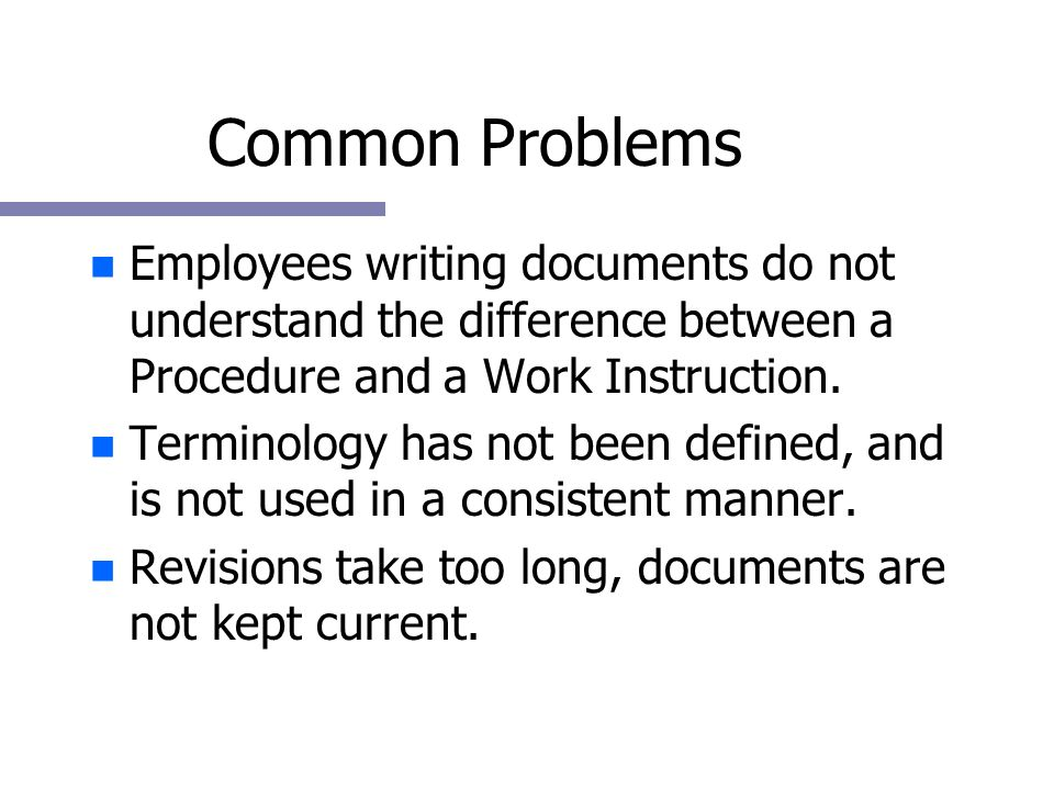 Document Control Basics Of Good Documentation And Ppt Video Online
