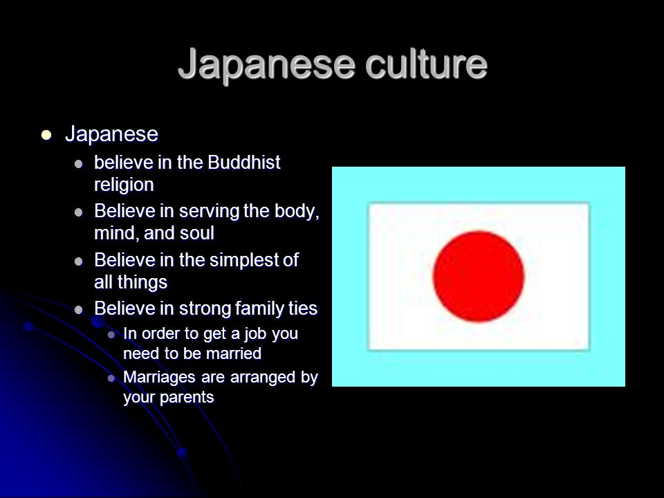Japanese Word That Means The Use Of Light And Dark Ppt Download