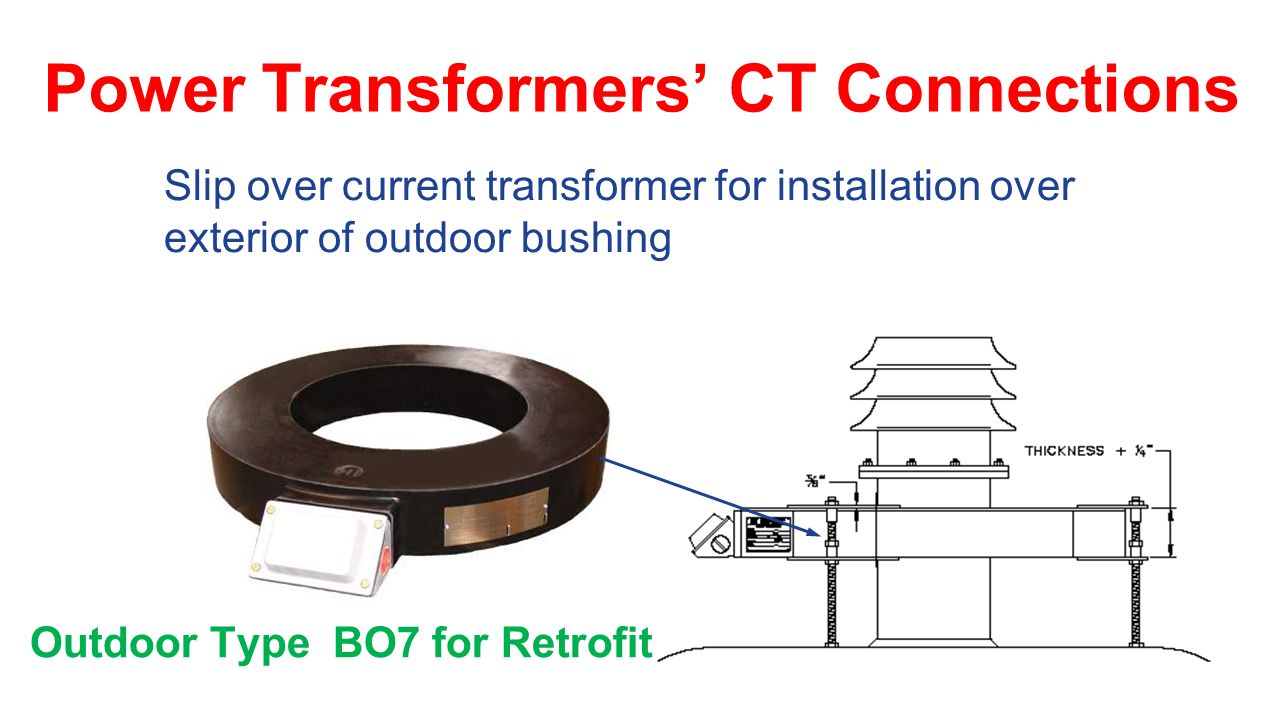 Instrument Transformers Ppt Video Online Download Transformer Wiring Diagram Power Ct Connections
