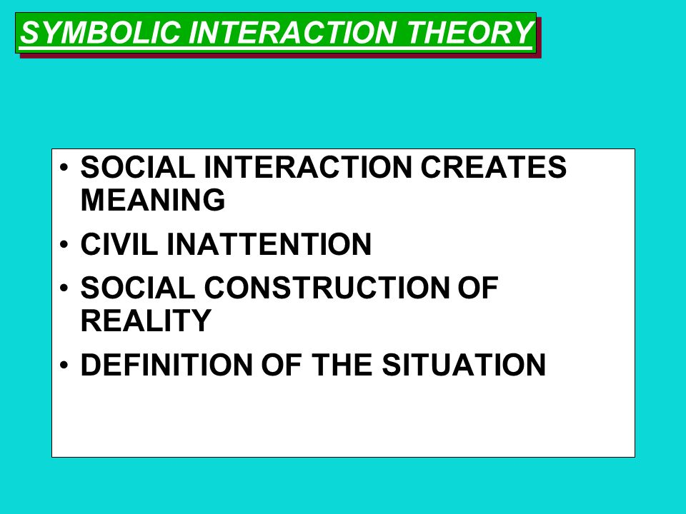 Sociology In Our Times Chapter 5 Ppt Video Online Download