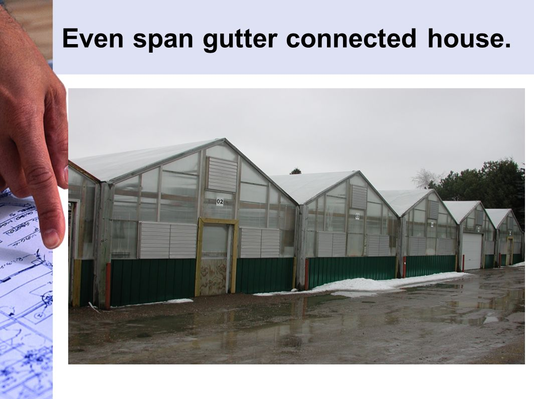Greenhouse Structures and Systems ERT ppt video online download