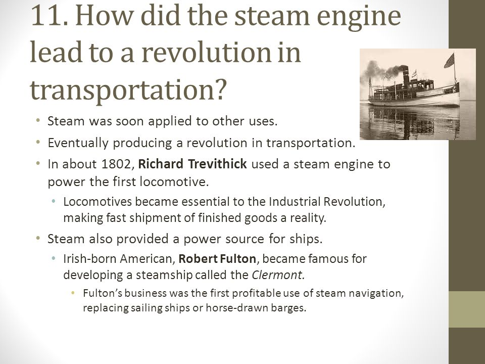 Industrial Revolution - ppt video online download