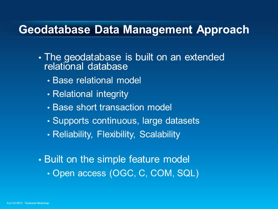 introduction to data management pdf