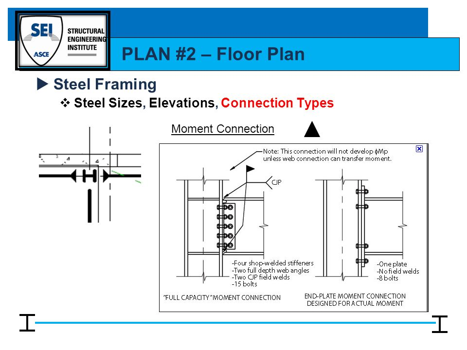 Reading Structural Drawings - ppt video online download