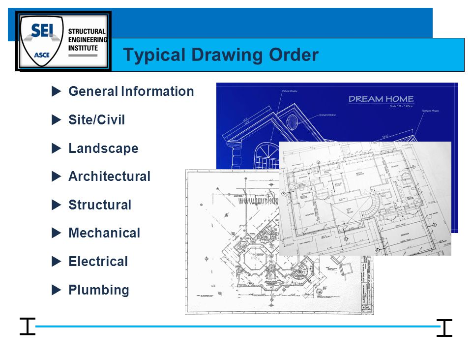 reading structural drawings