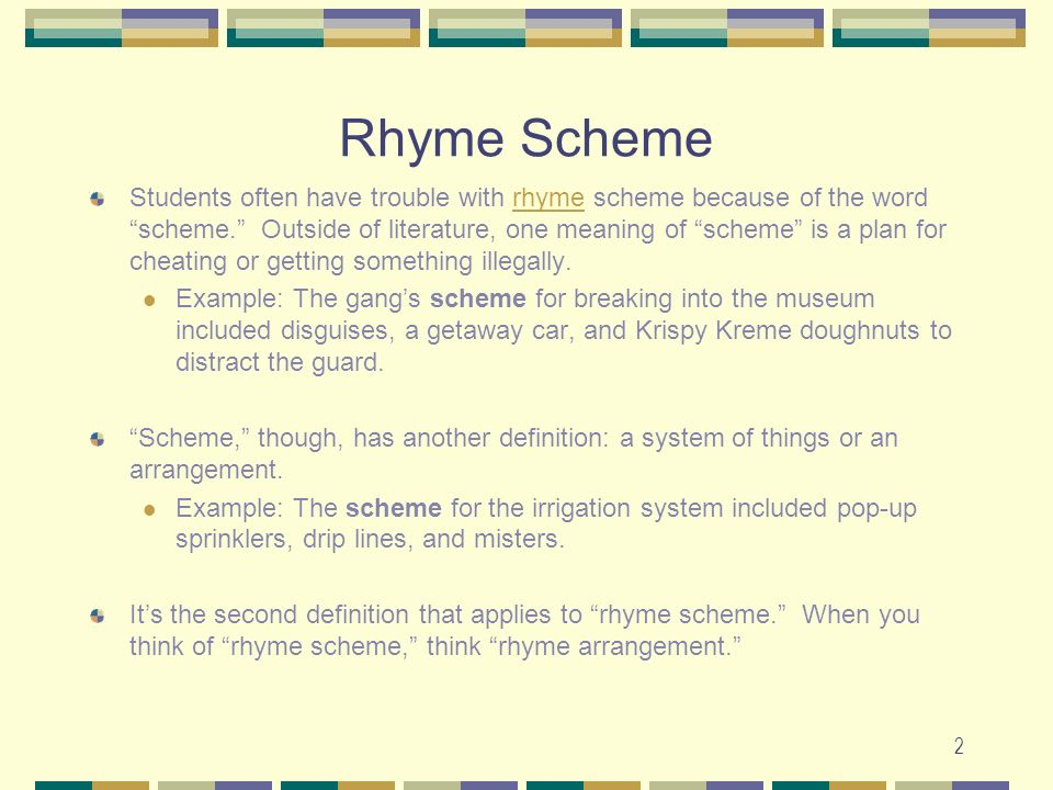 English sonnet: definition, rhyme scheme, structure & examples.