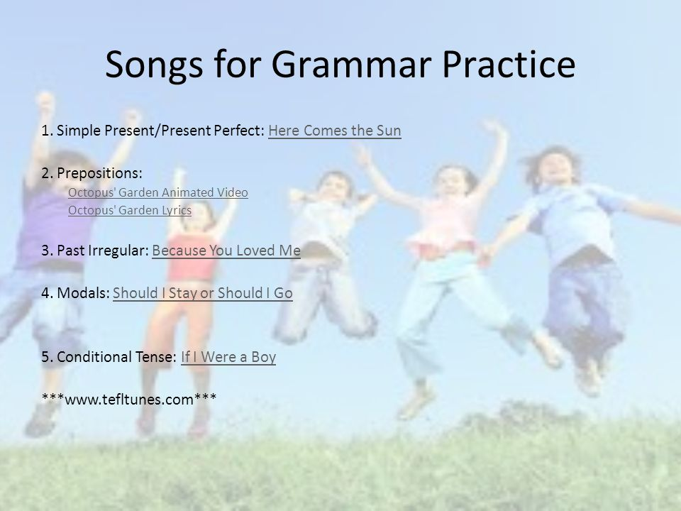 Learning Through Song, Drama, Play, and Art - ppt video online ...