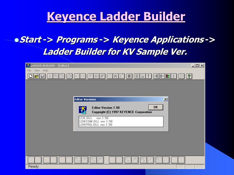 Programming PLCs using LADDER Logic - ppt download