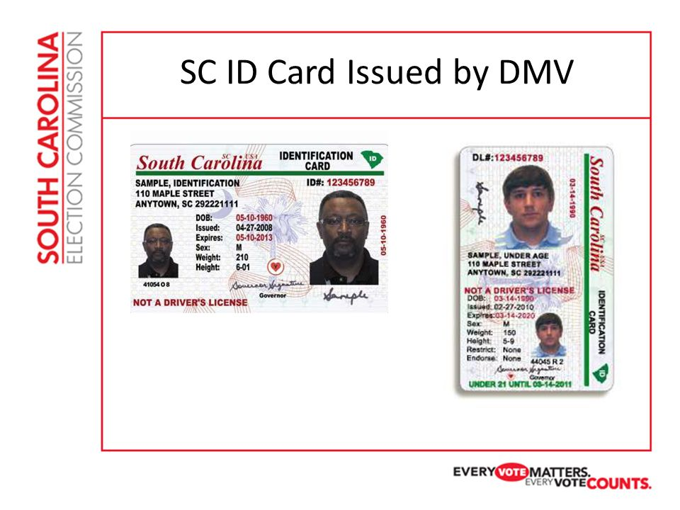 Voting 2013 January In Photo Id For Person Ppt Download Now Required V
