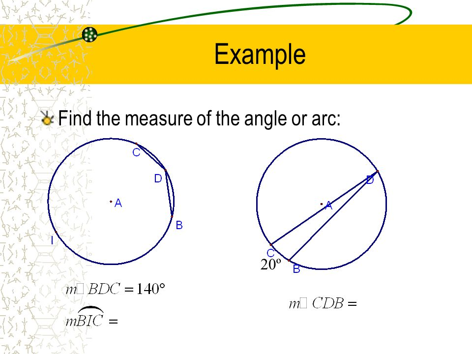 how to find the measure of an angle calculator