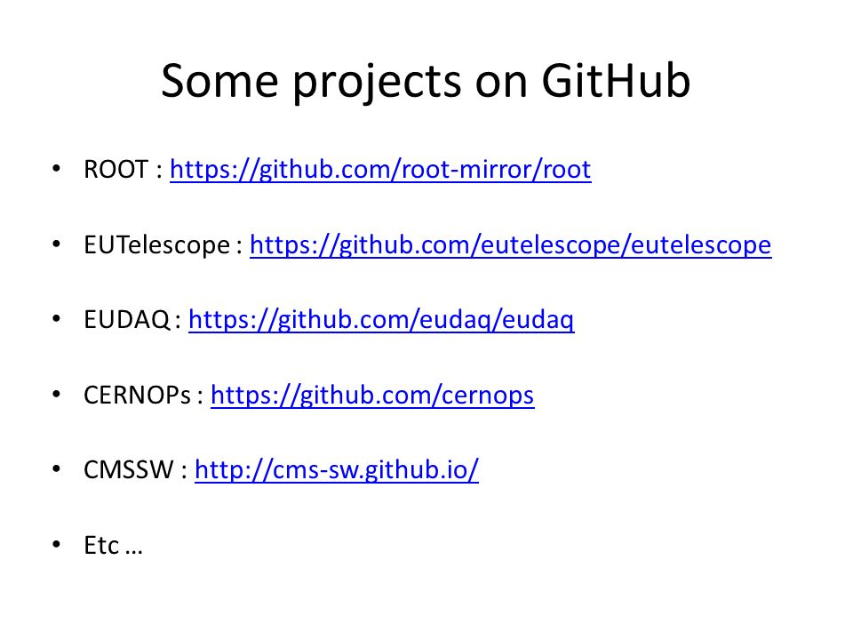 Introduction to Git and GitHub - ppt video online download