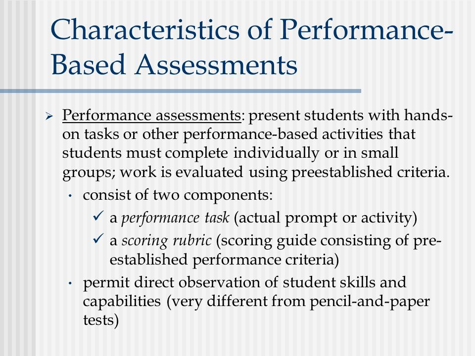 Classroom Assessment A Practical Guide for Educators by Craig A ...