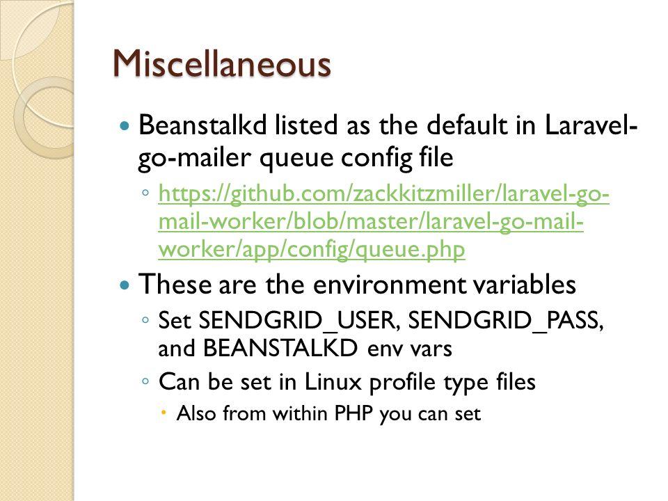 Sending s with SendGrid and Laravel - ppt video online download