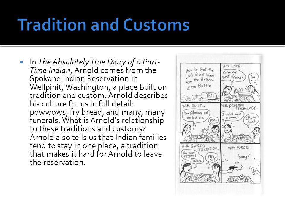 spokane indian customs and traditions
