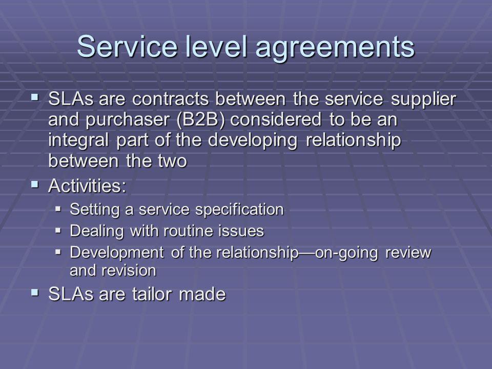 Managing Customer Satisfaction Ppt Video Online Download