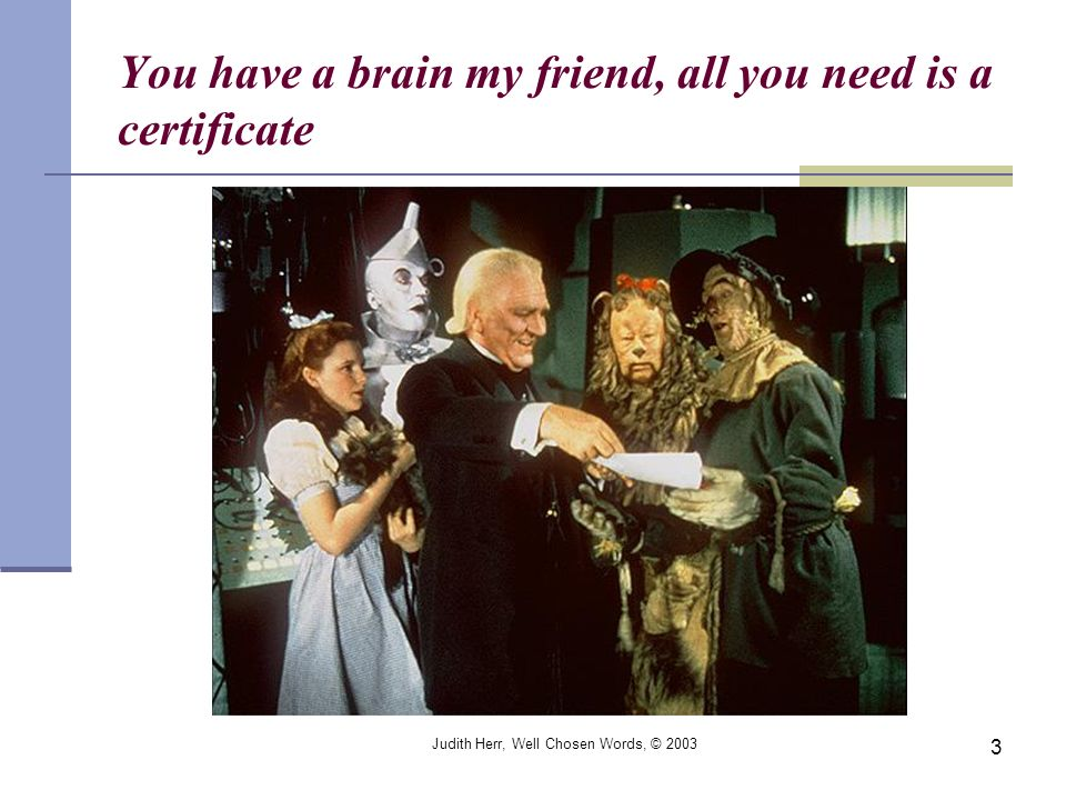 You have a brain my friend, all you need is a certificate