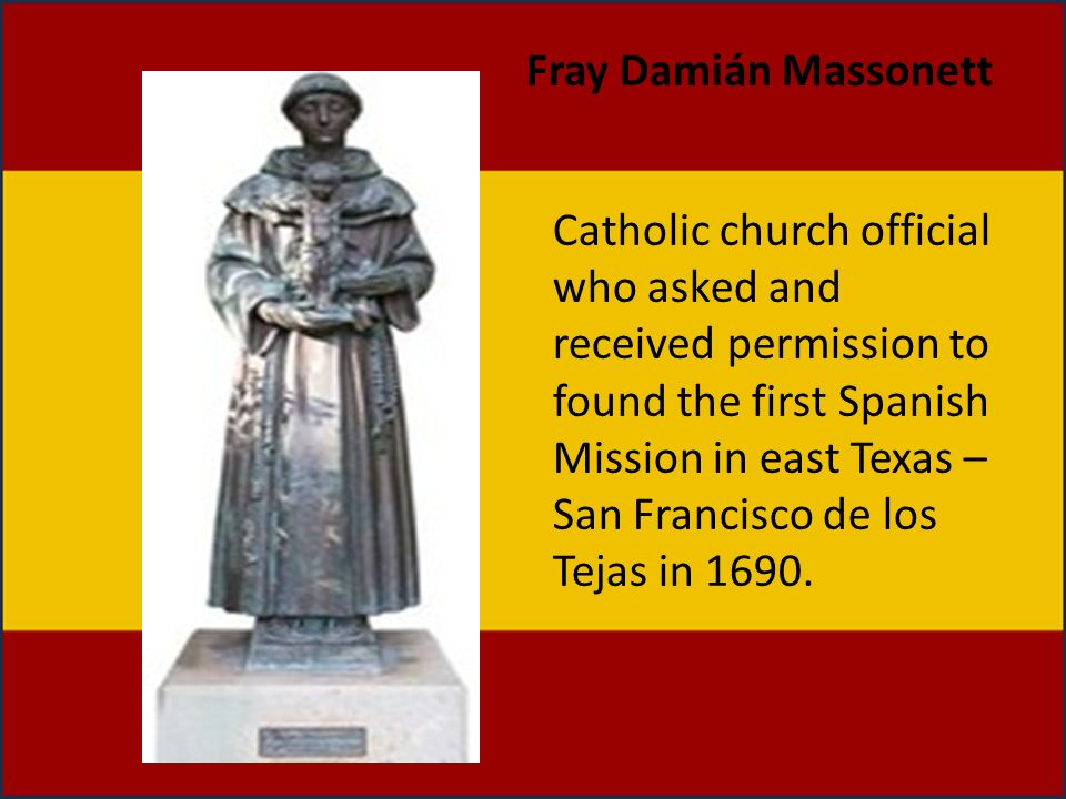 Fray Damián Massonett