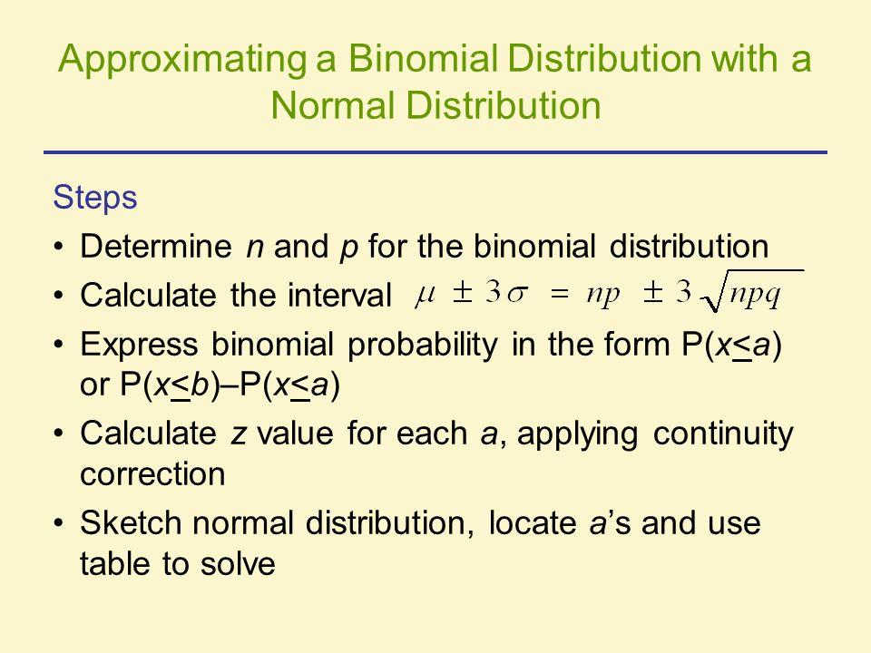 Continuous Random Variables - ppt video online download