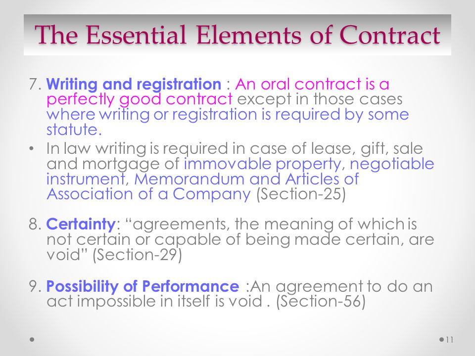 The Contract Act 1872 Compiled By Jbsc Ppt Video Online Download