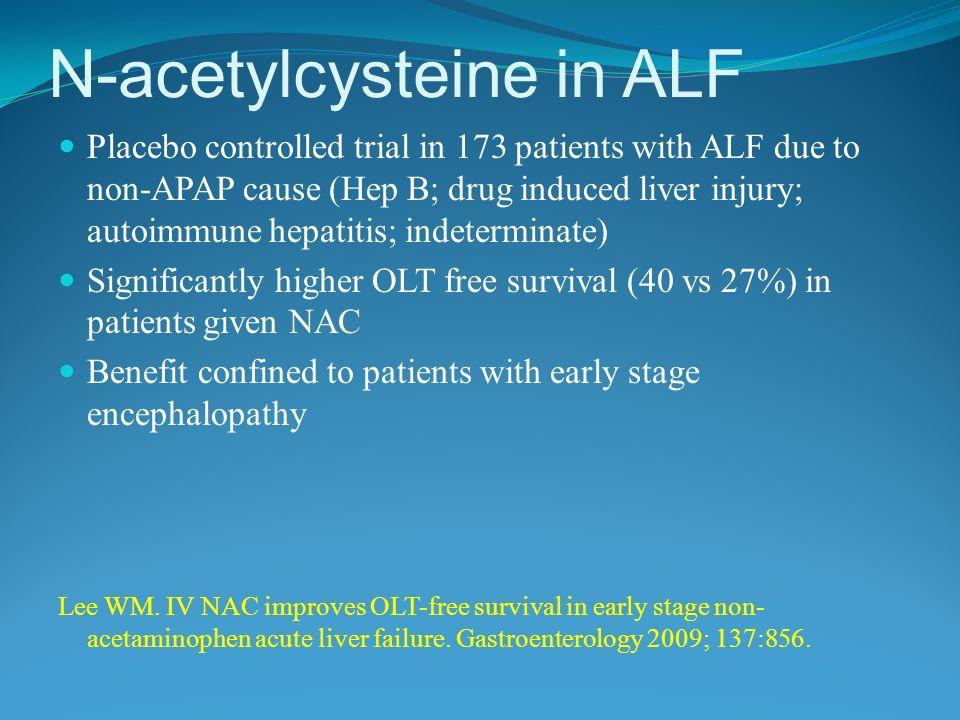 Acute Liver Failure  - ppt download