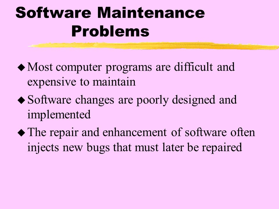 there was a problem downloading the software for the iphone software maintenance ppt 8025