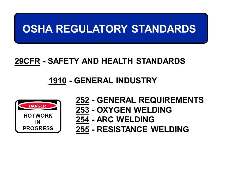 osha 623 - osha (6742) stories, current accidents, tips, updates and more request for proposals.
