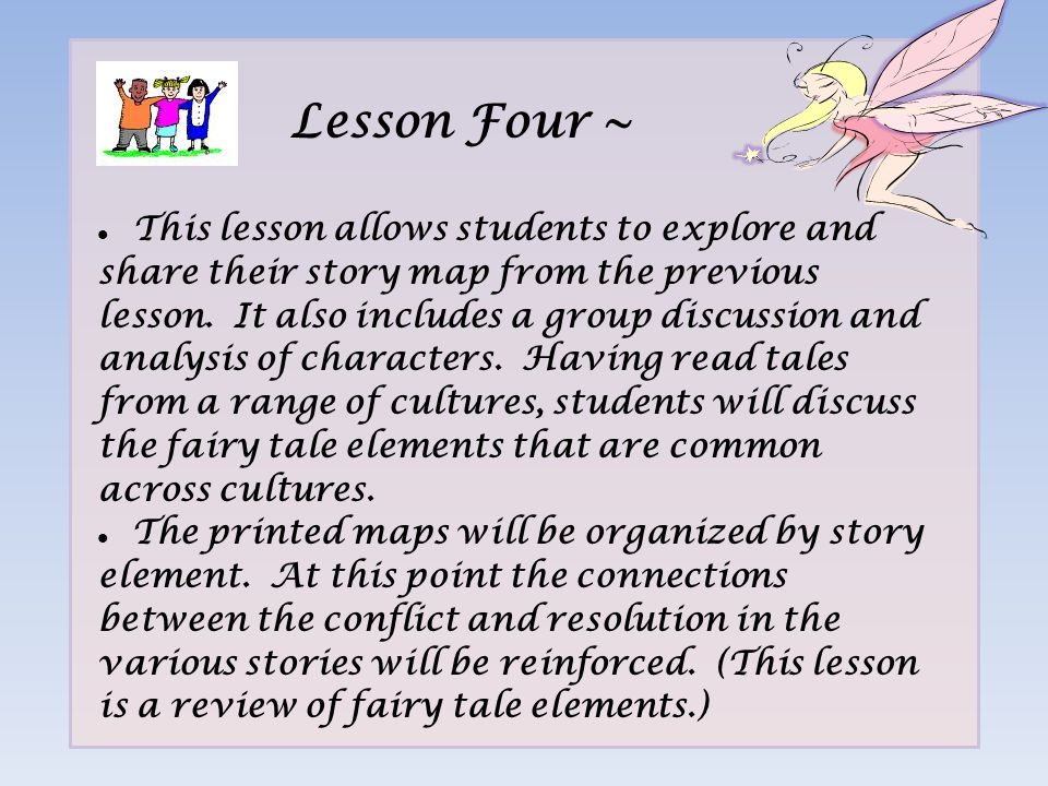 Fairy tales amanda toth lori whited tina wysong ppt video online 13 lesson publicscrutiny Choice Image