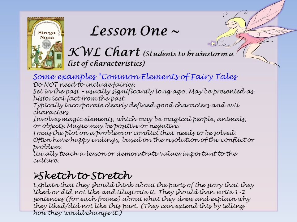 Fairy Tales Amanda Toth Lori Whited Tina Wysong Ppt Video Online
