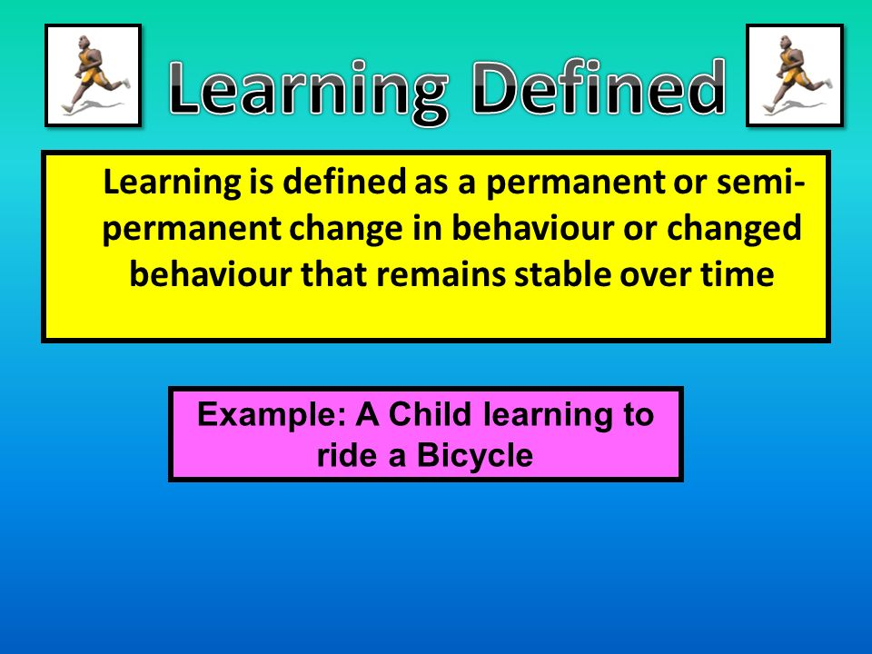 LEARNING THEORIES OPERANT CONDITIONING  - ppt video online download