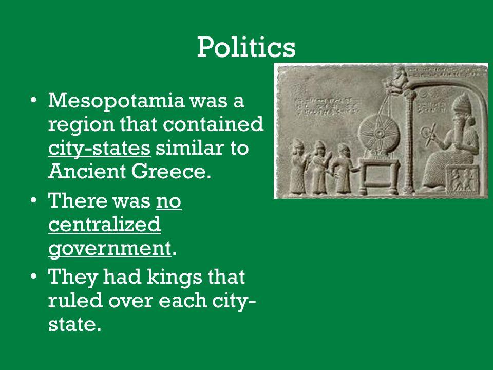Mesopotamia  - ppt download