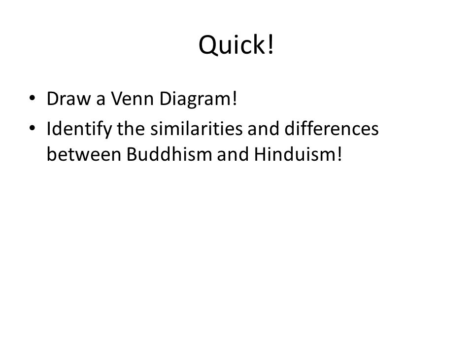 comparing the similarities and differences in perspectives between buddhism and christianity Compare and contrast judaism and christianity judaism and christianity are key religions in the history of our world, and are still around today both of these religions are monotheistic, believing in only yhwh, the god of abraham however, if we look deeper, there are many more similarities and differences in these two religions.