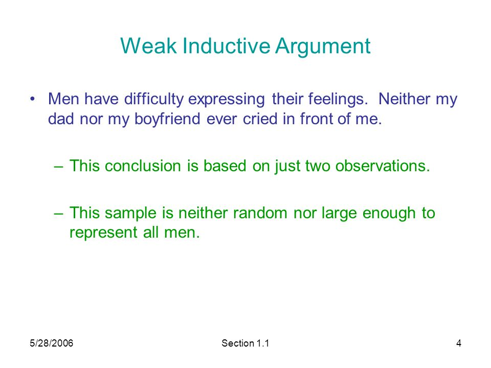 Section 1. 1 inductive and deductive reasoning ppt video online.
