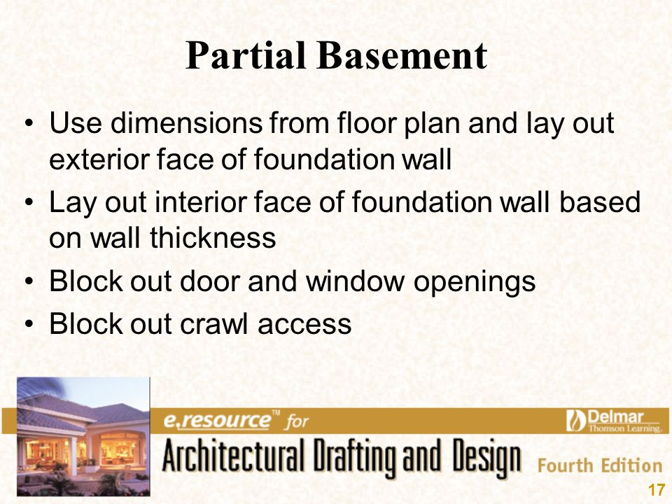 Foundation Plan Layout - ppt video online download