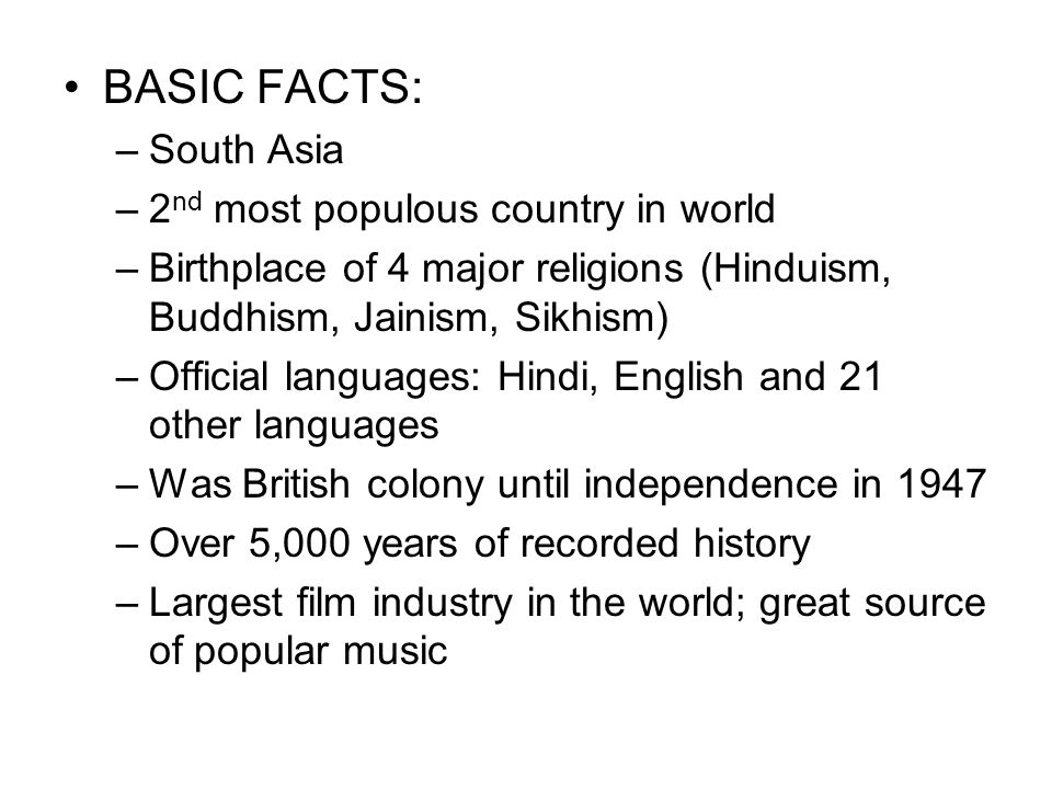 MUSIC OF INDIA  - ppt video online download