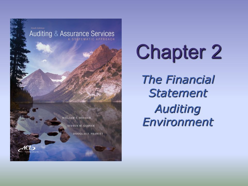a look at the importance of environmental audit An environmental assessment is a study required to establish all the impacts either positive or negative about one particular project it will consist of technical evaluation, economic impact and social results that the project will bring.
