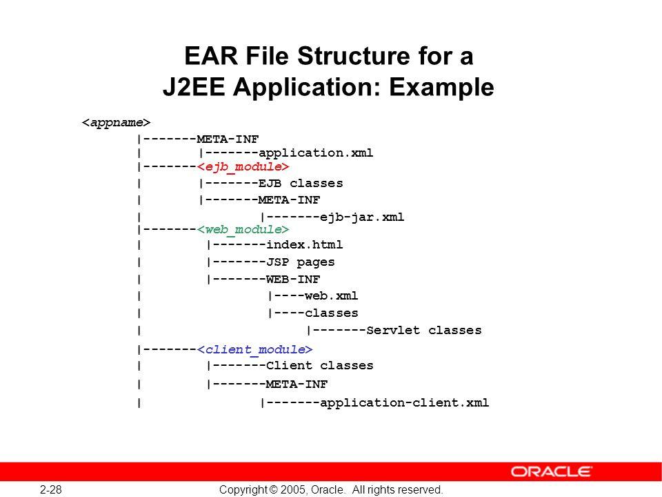 J2EE Overview  - ppt download