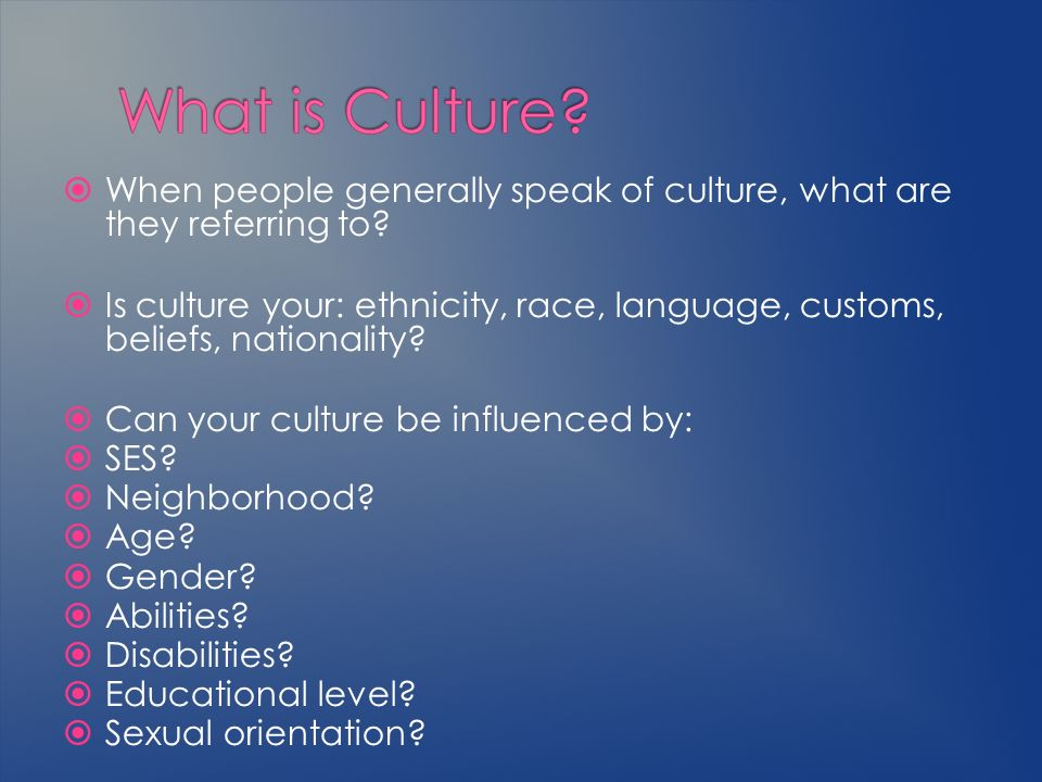 how is identity influenced by language