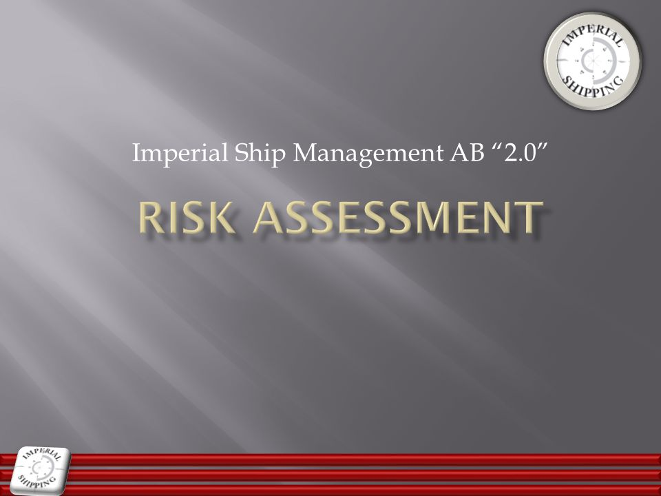 Imperial Ship Management AB 2.0