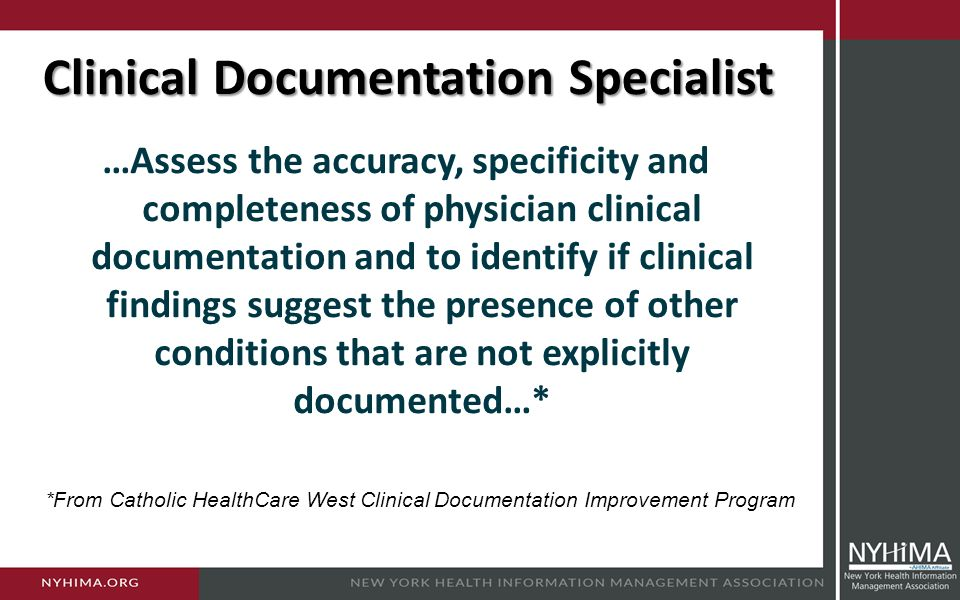 Challenges In Clinical Documentation Stories From The Front Line