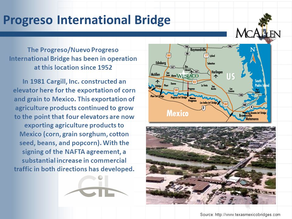 REYNOSA CROSSINGS  - ppt video online download