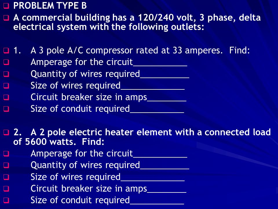 EXAMPLE ELECTRICAL DESIGN OF A SMALL OFFICE - ppt download