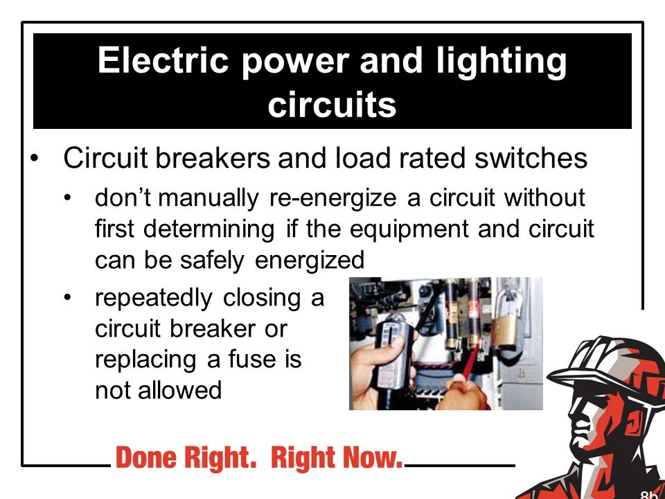 Electrical Safety. - ppt video online download