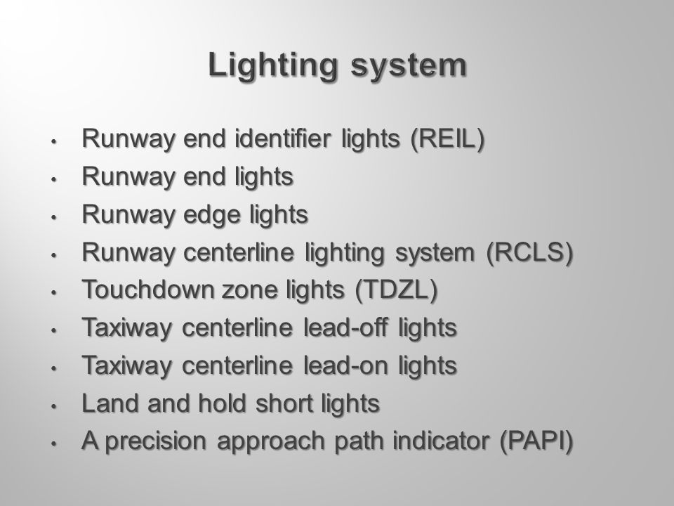 air electrical systems of the airport kpt ing luděk pilný ppt