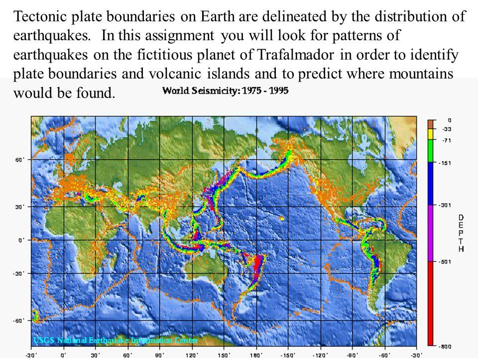 plate tectonics essay conclusion