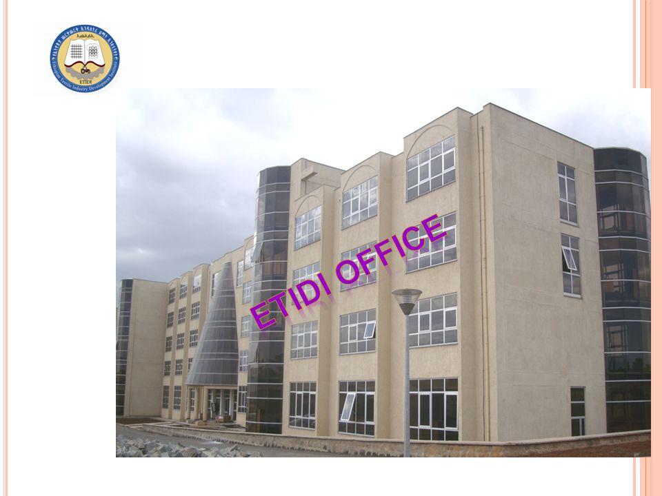 Ethiopian Textile Industry Development Institute - ppt video