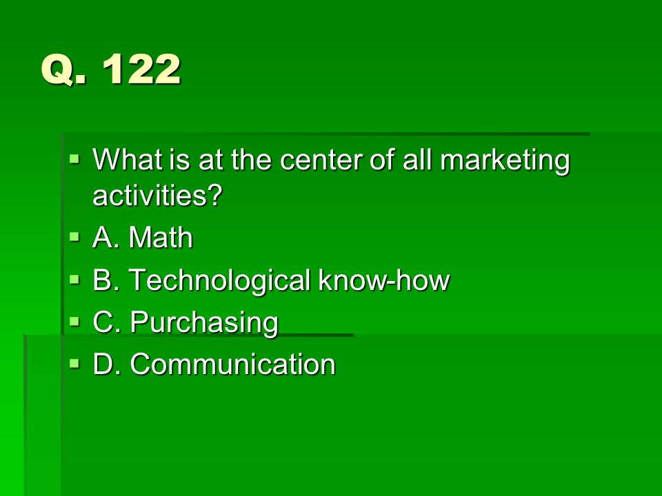 Unit 1 01 Questions And Answers Ppt Download