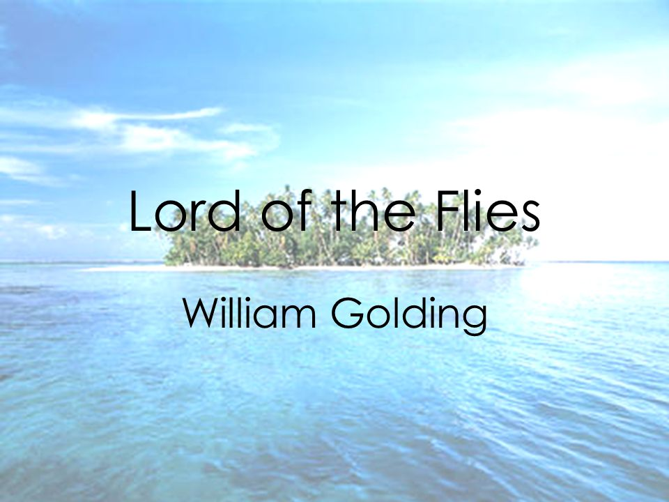 the theme of survival for the fittest in the lord of the flies by william golding Published: mon, 08 may 2017 lord of the flies by william golding is one of the most popular and endearing books of the twentieth century in part a morality tale, in part an analysis of the human psyche, it is also a supremely interesting and exciting adventure story.